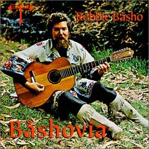 Bashovia - Robbie Basho - Musik - Takoma - 0029667981323 - September 24, 2001