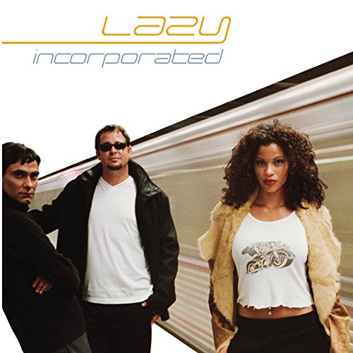 Incorporated - Lazy - Musik - MVD - 0030206054323 - September 26, 2013