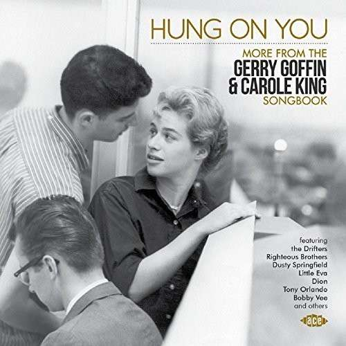 Hung On You-More From The Gerry Goffin - Various Artists - Musik - ACE RECORDS - 0029667070324 - March 9, 2015