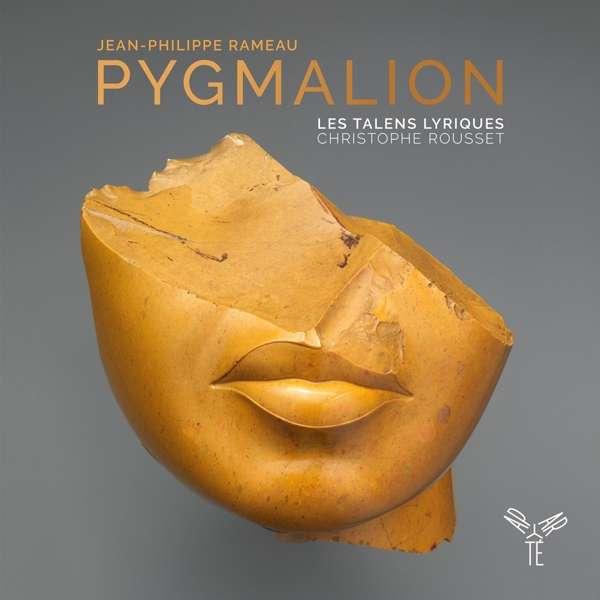 Pygmalion - J.P. Rameau - Musik - APARTE - 3149028114324 - August 31, 2017