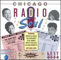 Chicago Radio Soul - V/A - Musik - KENT - 0029667213325 - August 5, 1996