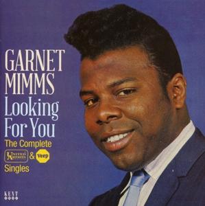 Looking For You - Garnet Mimms - Musik - KENT SOUL - 0029667242325 - April 2, 2015