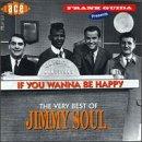 If You Wanna Be Happy - Jimmy Soul - Musik - ACE - 0029667159326 - January 26, 1996