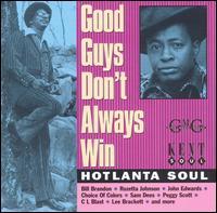 Hotlanta Soul - V/A - Musik - KENT - 0029667216326 - November 2, 1998