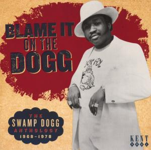 Blame It On The Dogg -The - V/A - Musik - KENT SOUL - 0029667229326 - March 6, 2008