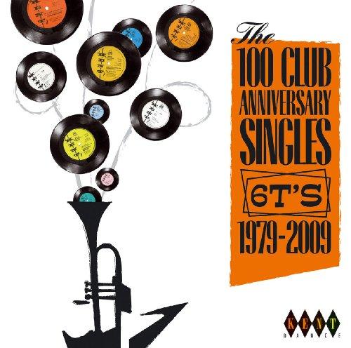 100 Club Anniversary Singles - Various Artists - Musik - KENT - 0029667232326 - August 24, 2009