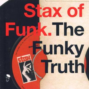 Stax Of Funk - V/A - Musik - BGP - 0029667513326 - March 30, 2000