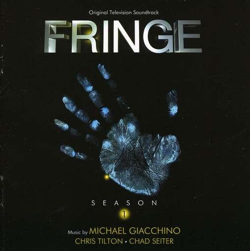 Fringe (Tv) - O.s.t - Musik - SOUNDTRACK - 0030206701326 - November 16, 2019