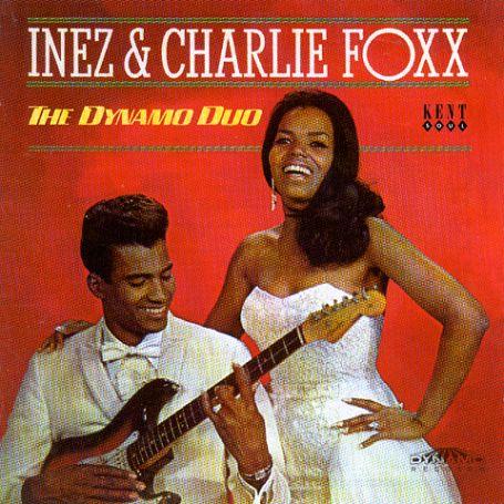 Dynamo Duo - Fox, Inez & Charie - Musik - ACE - 0029667219327 - February 22, 2001