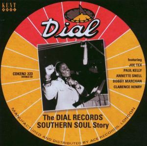Dial Records Southe..-51t - V/A - Musik - KENT SOUL - 0029667222327 - June 30, 2003