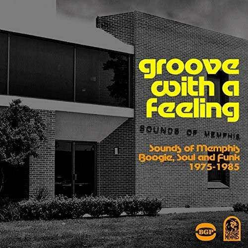 Groove With A Feeling - V/A - Musik - BGP - 0029667529327 - July 2, 2015
