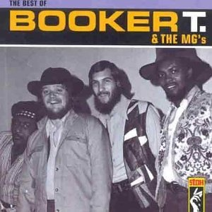 The best of - Booker T & Mg'S - Musik - ACE - 0029667912327 -
