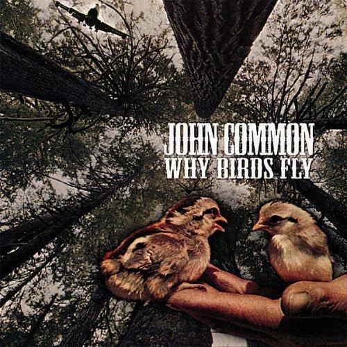 Why Birds Fly - John Common - Musik - Free School Records - 0029817997327 - September 18, 2007