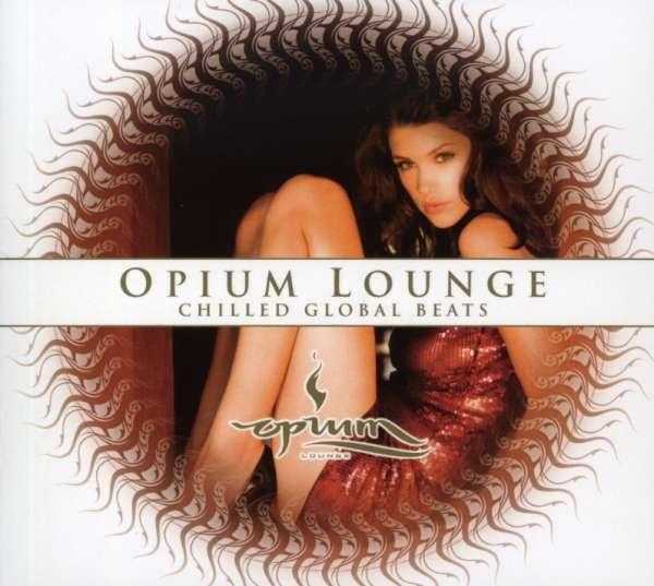 Opium Lounge - V/A - Musik - MVD - 0030206085327 - September 26, 2013