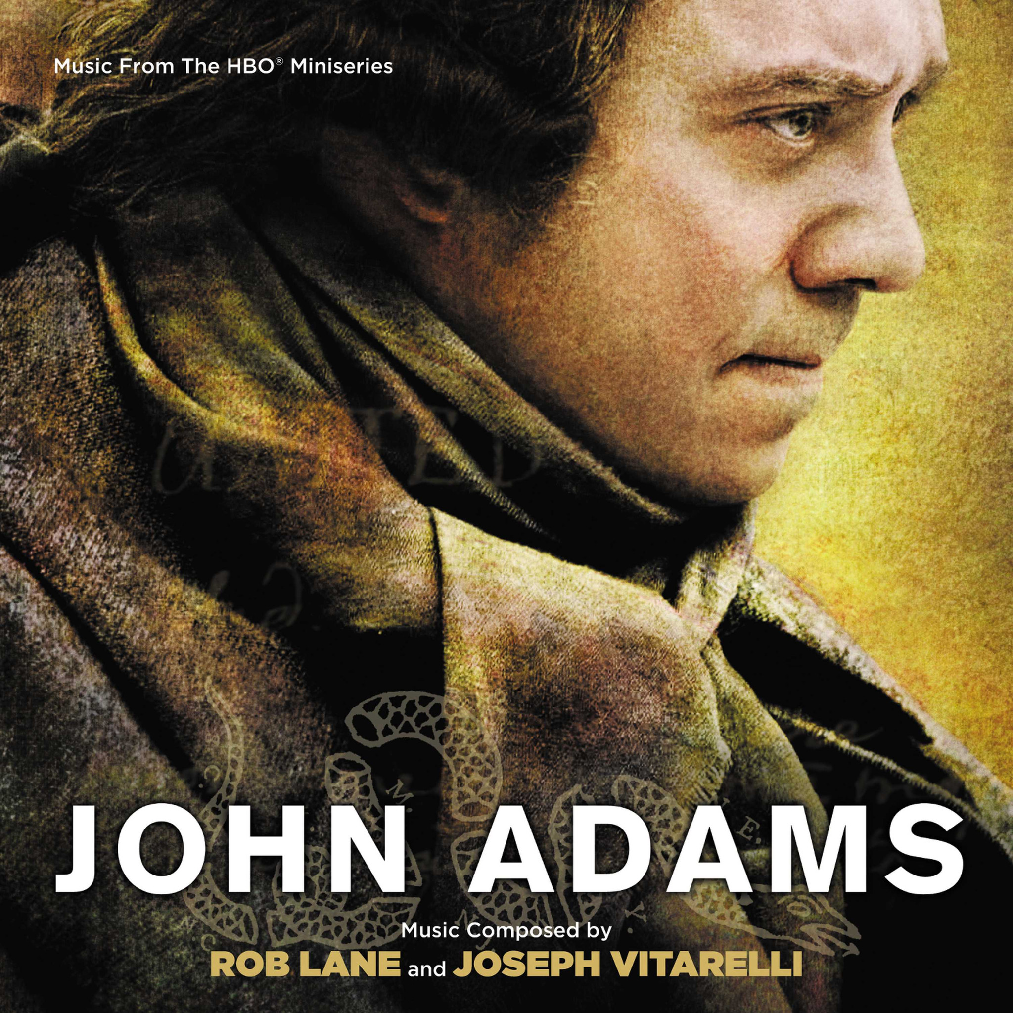 John Adams - O.s.t - Musik - SOUNDTRACK - 0030206689327 - April 22, 2008