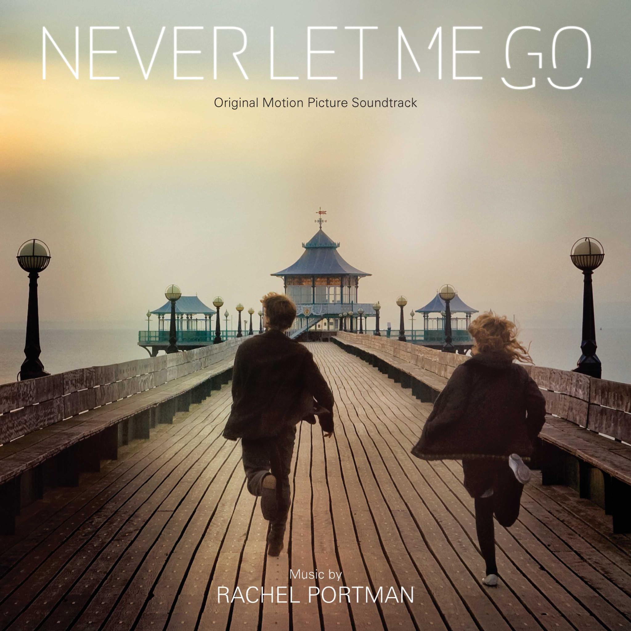 Never Let Me Go (Score) / O.s.t. - Rachel Portman - Musik - VARESE SARABANDE - 0030206704327 - September 14, 2010