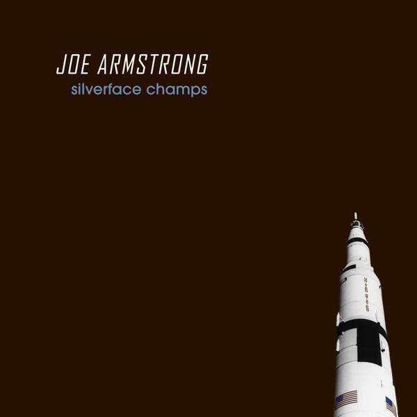 Silverface Champs - Joe Armstrong - Musik - Greentown Records - 0753701700327 - June 2, 2009