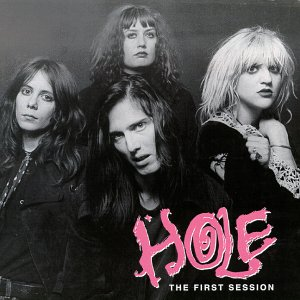 First Session - Hole - Musik - SYMPATHY FOR THE RECORD I - 0790276005327 - August 26, 1997