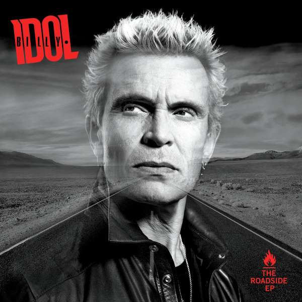 The Roadside (EP) - Billy Idol - Musik - BMG Rights Management LLC - 4050538689327 - 17. September 2021