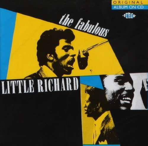Fabulous - Little Richard - Musik - ACE - 0029667113328 - January 21, 2010