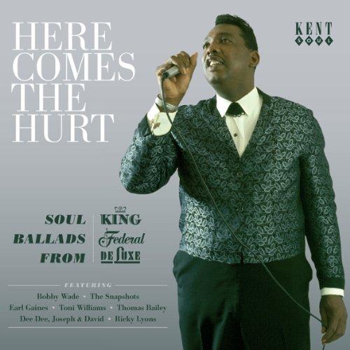 Here Comes The Hurt - V/A - Musik - KENT SOUL - 0029667238328 - December 6, 2012