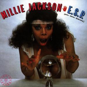 E.S.P.(Extra Sexual Perception) - Millie Jackson - Musik - ACE RECORDS - 0029667379328 - April 1, 1994