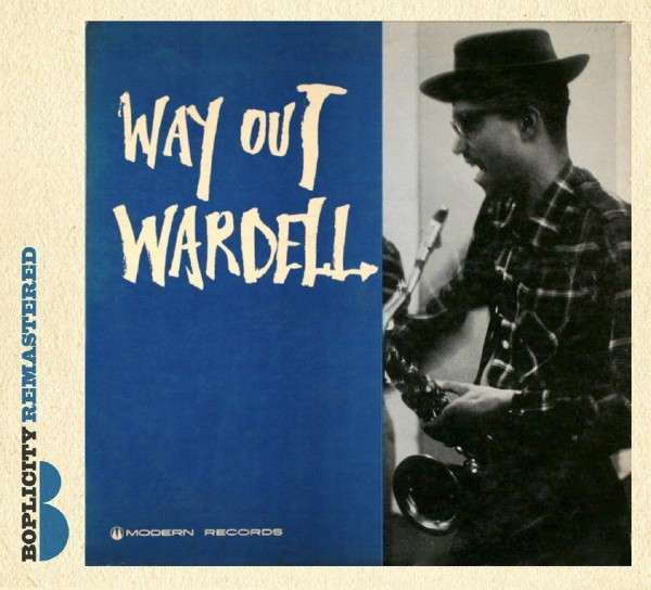 Way Out Wardell - Wardell Gray - Musik - BOPLICITY - 0029667059329 - June 2, 2014