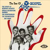 Best Of King Gospel - V/A - Musik - ACE - 0029667187329 - February 13, 2003