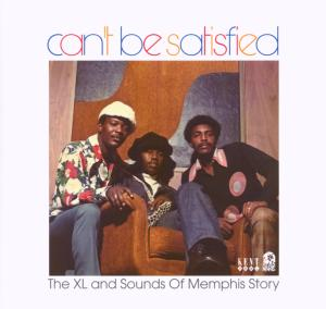 Can't Be Satisfied - V/A - Musik - KENT SOUL - 0029667228329 - October 4, 2007