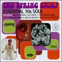 Spring Story - V/A - Musik - ACE - 0029667710329 - October 30, 1995