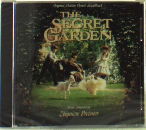 Secret Garden - O.s.t - Musik - CONCORD - 0030206544329 - March 3, 2016