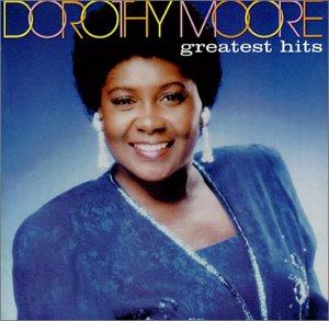 Greatest Hits - Dorothy Moore - Musik - VARESE SARABANDE - 0030206627329 - June 30, 1990