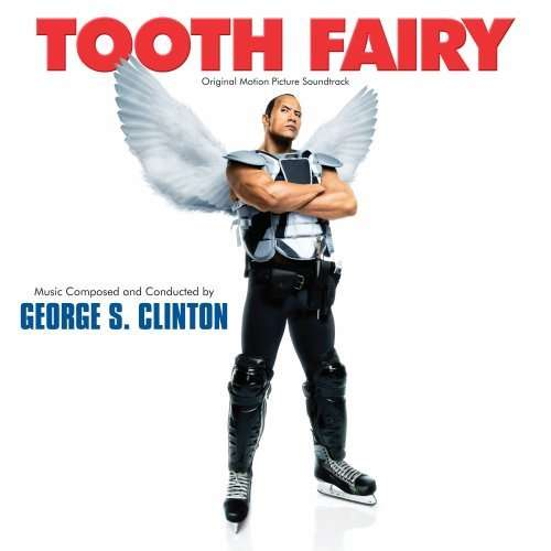 Tooth Fairy (Score) / O.s.t. - Tooth Fairy (Score) / O.s.t. - Musik - Varese Saraband - 0030206700329 - January 19, 2010