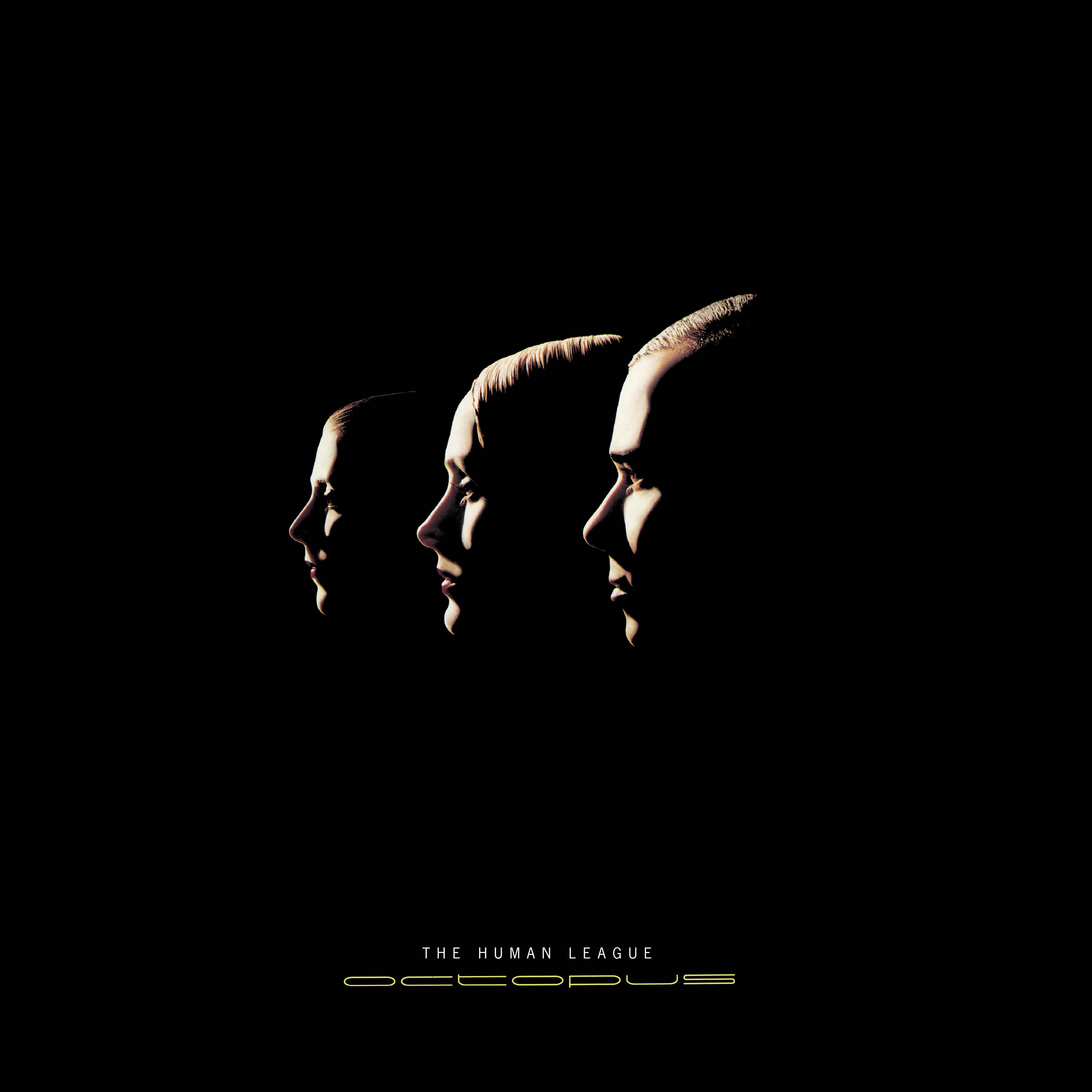 Octopus - The Human League - Musik - Warner Music UK - 0190295402334 - March 6, 2020