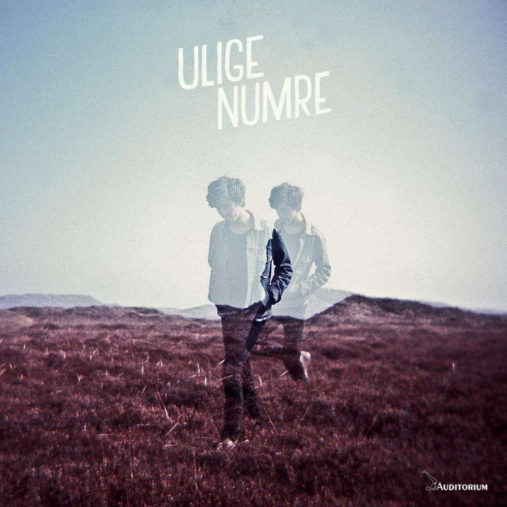 Ulige Numre - Ulige Numre - Musik -  - 0602438210336 - October 22, 2021