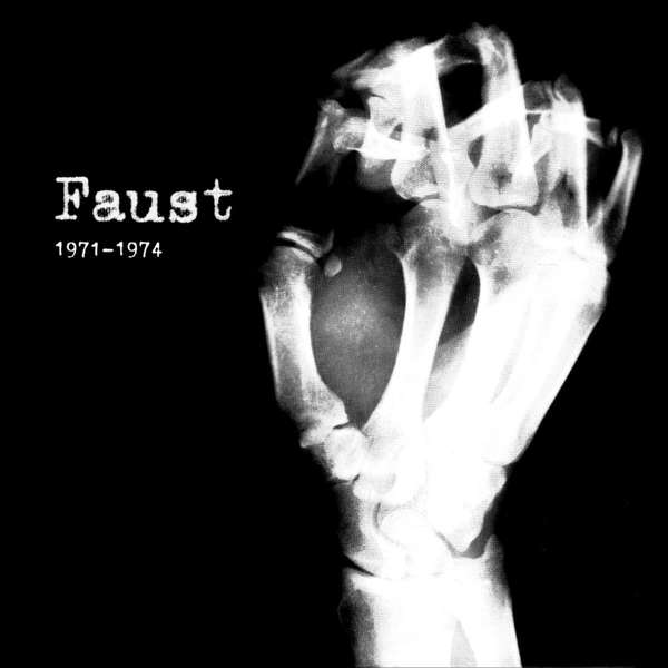 1971-1974 - Faust - Musik - BUREAU B - 4015698531336 - October 8, 2021