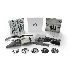 All That You Can't Leave Behind (20th Anniversary) - U2 - Musik -  - 0602507363338 - October 30, 2020