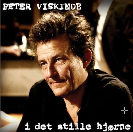 I det stille hjørne - Peter Viskinde - Musik -  - 0000010000342 - December 10, 2008