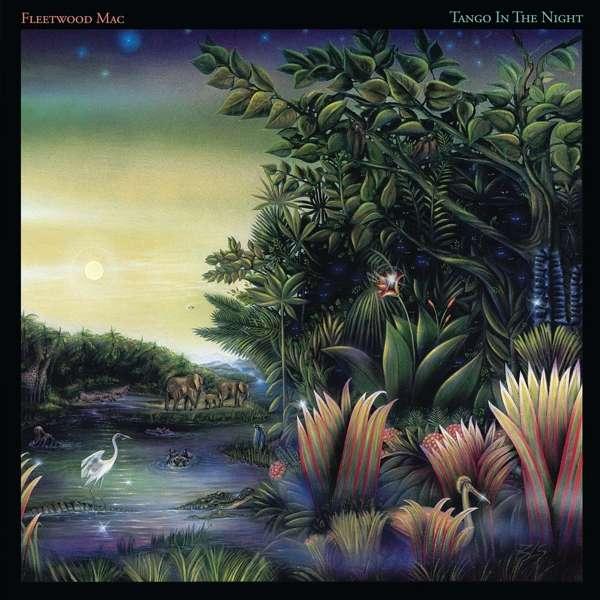 Tango in the Night - Fleetwood Mac - Musik - WEA - 0081227946364 - March 31, 2017