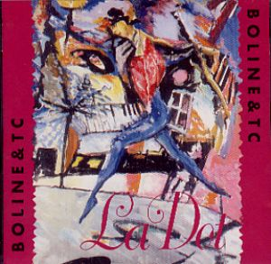 La Dot - Boline & Tc - Musik - Karma - 0000001000368 - November 10, 1993