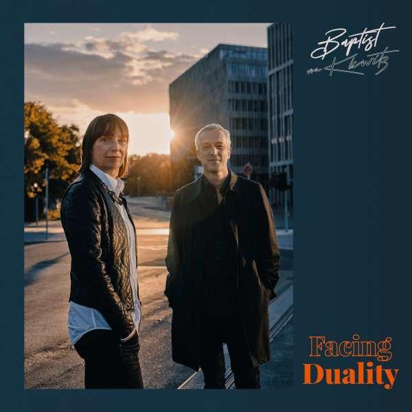 Facing Duality - Maria Baptist & Jan von Klewitz - Musik -  - 0000009905368 -