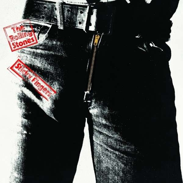 Sticky Fingers - The Rolling Stones - Musik - UNIVERSAL - 0602537648368 - June 8, 2015