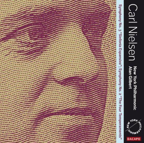 Symphonies Nos. 2 & 3 - Alan Gilbert / New York Philharmonic - Musik - CONSIGNMENT OTHER - 0747313162369 - October 10, 2012