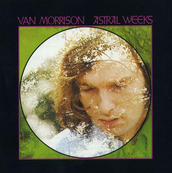 Astral Weeks - Van Morrison - Musik - RHINO - 0081227950378 - November 27, 2015