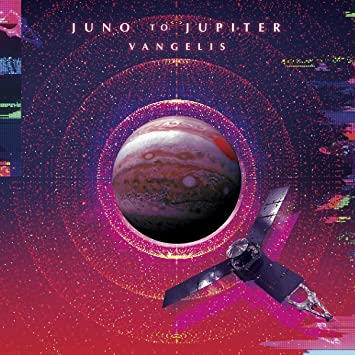 Juno to Jupiter - Vangelis - Musik - DECCA - 0028948550388 - September 24, 2021