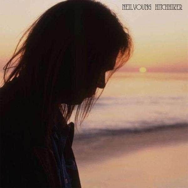 Hitchhiker - Neil Young - Musik - WARN - 0093624911388 - September 8, 2017