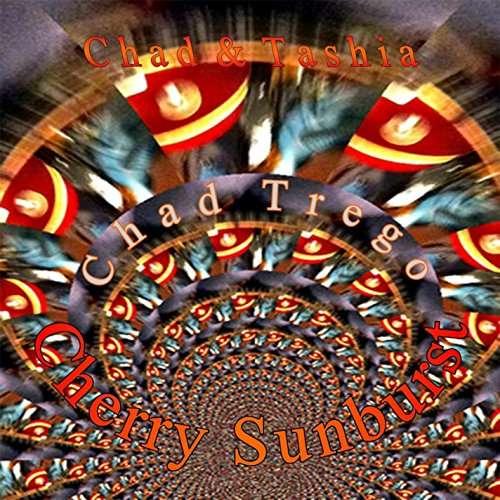 Cherry Sunburst - Chad Trego - Musik -  - 0029882569405 - September 21, 2014