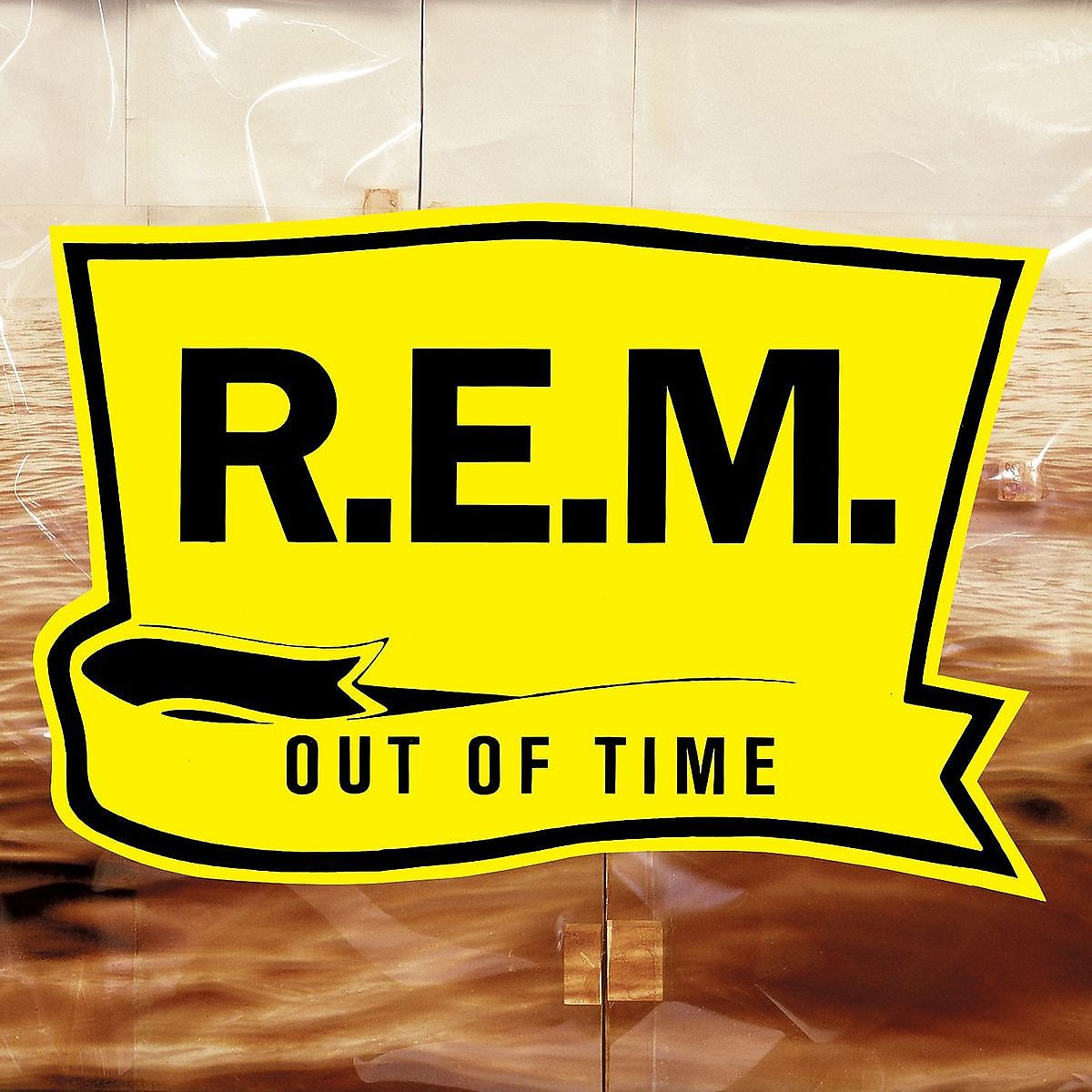 Out of Time - R.E.M. - Musik - CONCORD - 0888072004405 - November 18, 2016