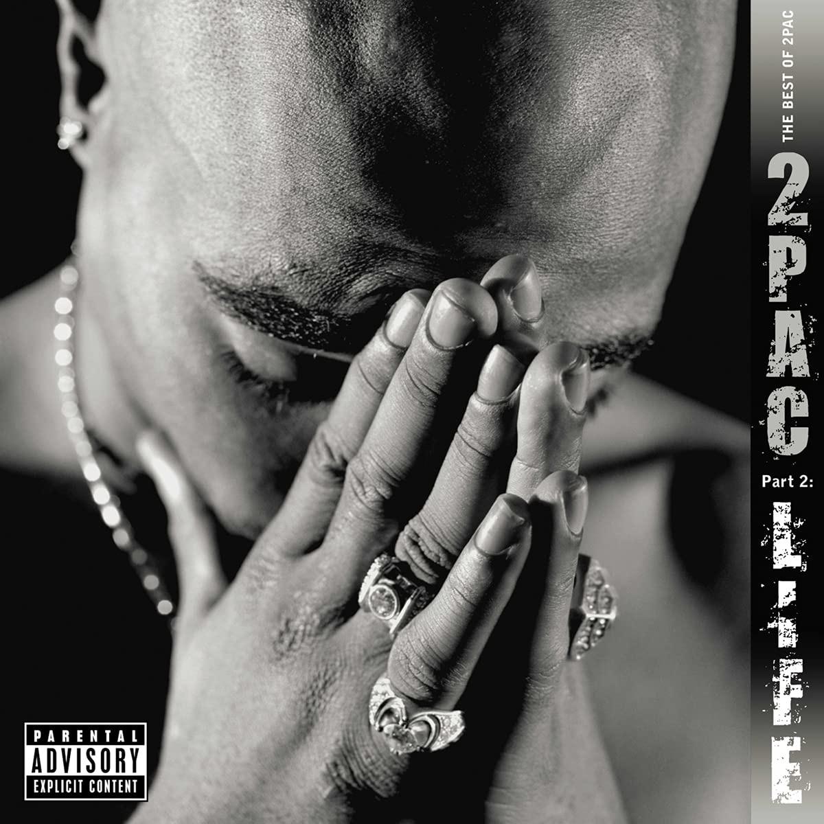 Best Of 2pac Pt 2: Life - 2pac - Musik - INTERSCOPE - 0602435217406 - 16 juli 2021