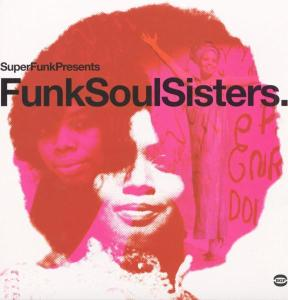 Funk Soul Sisters - V/A - Musik - BGP - 0029667515412 - June 30, 2003